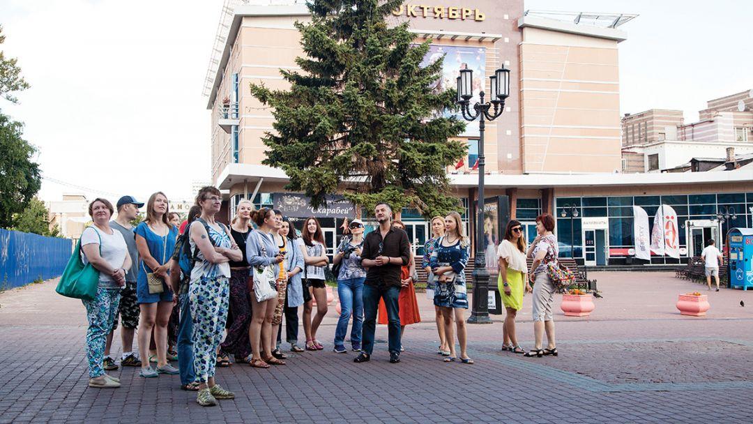 Обзорная экскурсия по главным достопримечательностям Нижнего Новгорода - фото 1