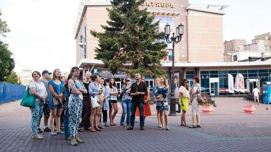 Экскурсия Обзорная экскурсия по главным достопримечательностям Нижнего Новгорода по Нижнему Новгороду