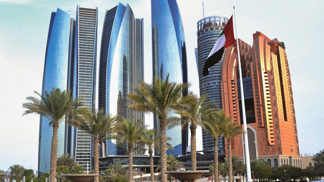 Абу Даби Тур - фото 3
