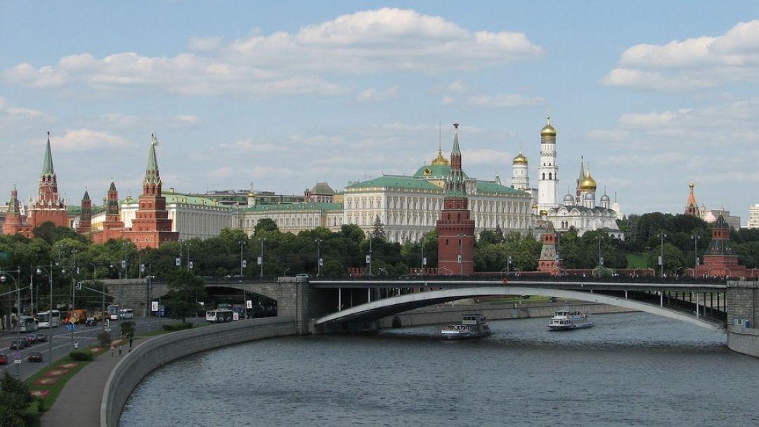 Обзорная экскурсия по Москве - фото 4