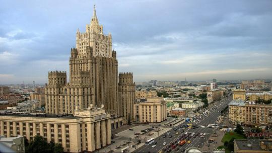 Экскурсия Легенды и мифы сталинских высоток по Москве