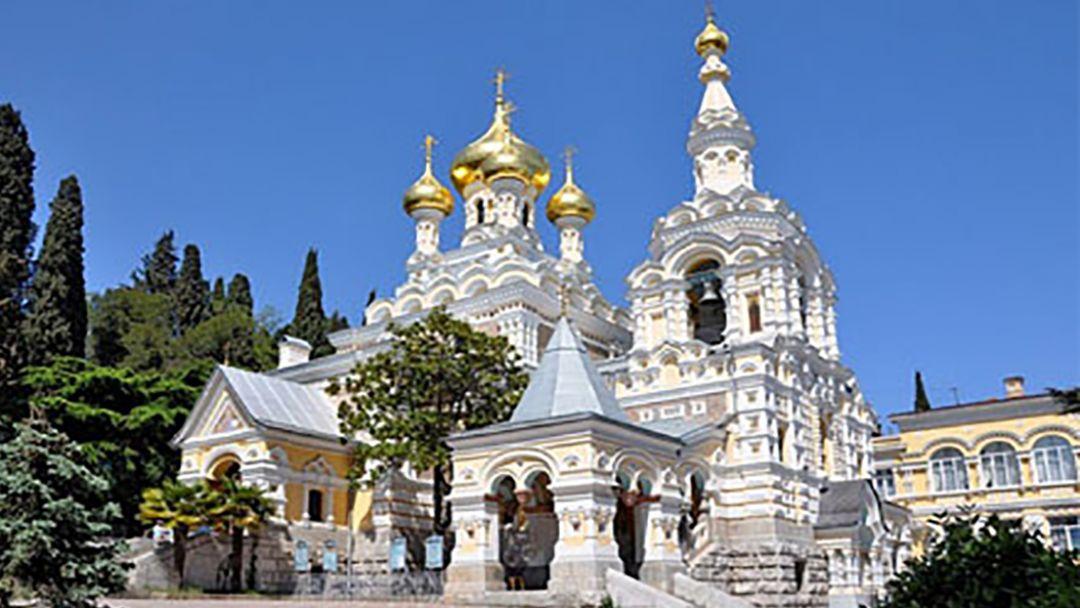 Храмы Южнобережья на праздник Покрова - фото 2
