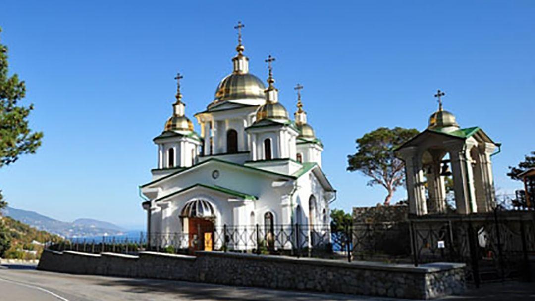 Храмы Южнобережья на праздник Покрова - фото 3
