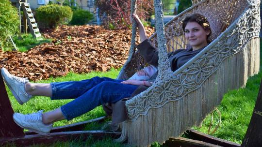 Тайны замка Шаакен и манящее великолепие Куршской косы - фото 10