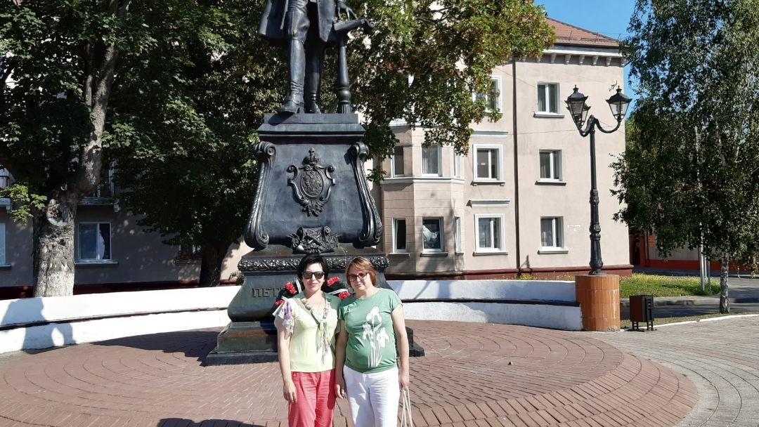 Самый западный гарнизон-Балтийск и родина солнечного камня Янтарный.  - фото 3