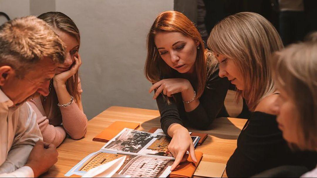 Авторская кухня Петербурга: попробовать и узнать. - фото 3
