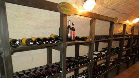 Национальный музей виноделия Сентендре