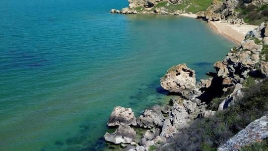 На Электровелосипеде по Керченскому полуострову за 7 дней - фото 3