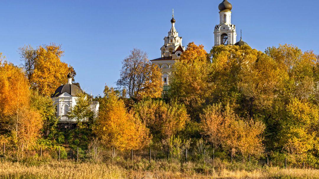 Киржач - город на Стромынке - фото 2