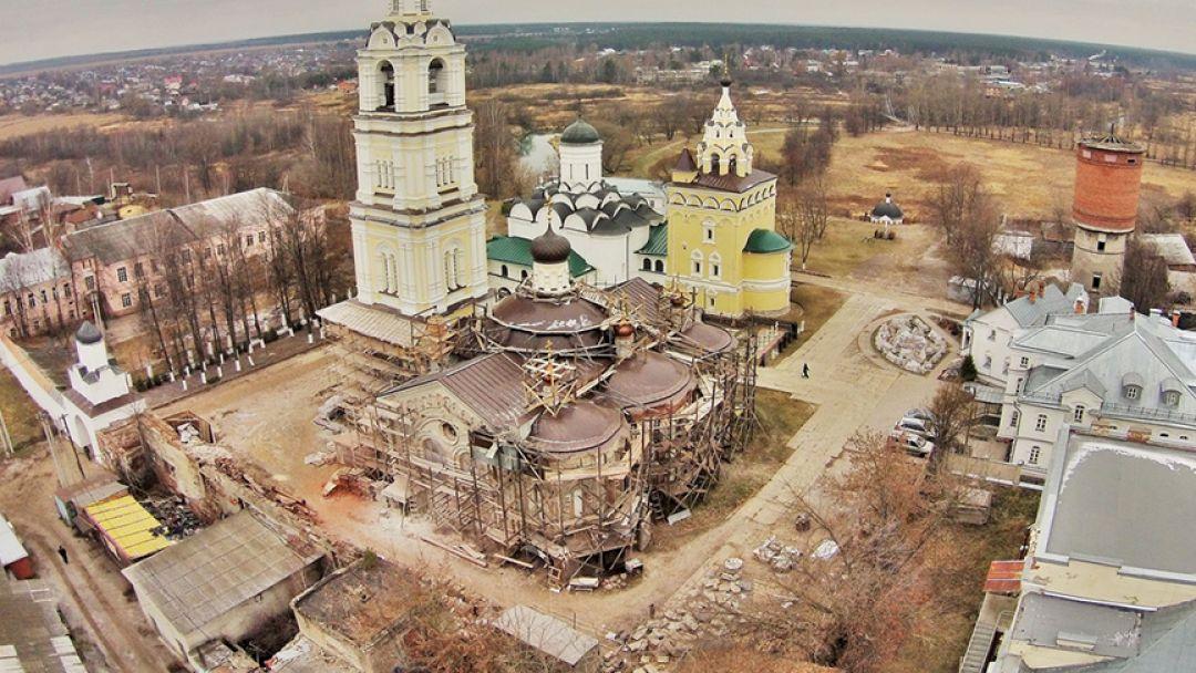 Киржач - город на Стромынке - фото 3
