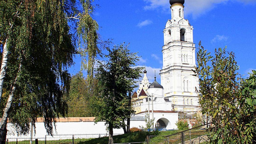 Киржач - город на Стромынке - фото 4