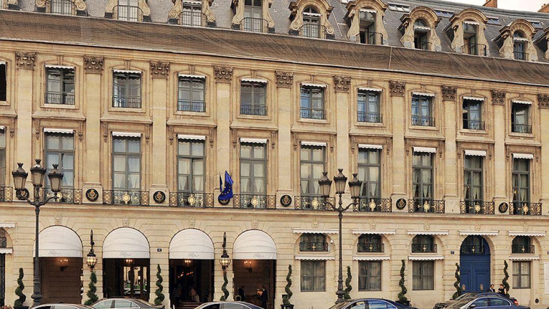 Обзорная пешеходная экскурсия по Парижу - фото 2