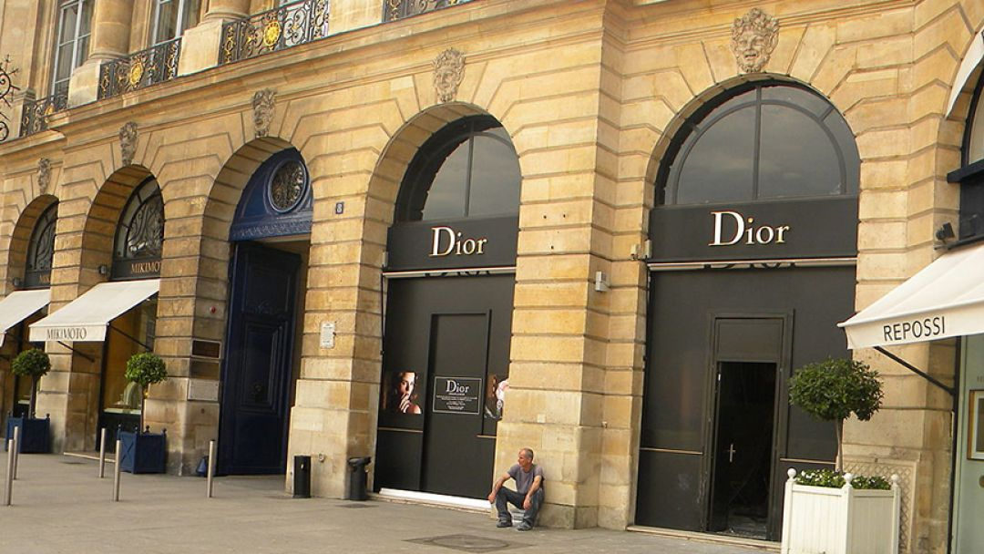 Обзорная пешеходная экскурсия по Парижу - фото 3