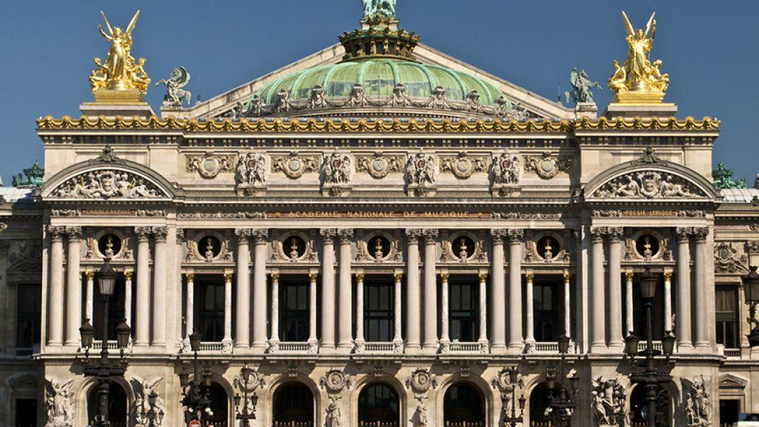 Обзорная пешеходная экскурсия по Парижу - фото 4