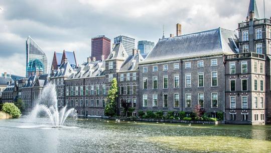 Экскурсия За 6 часов увидеть Гаагу + Мадюродам + Схевенинген по Амстердаму