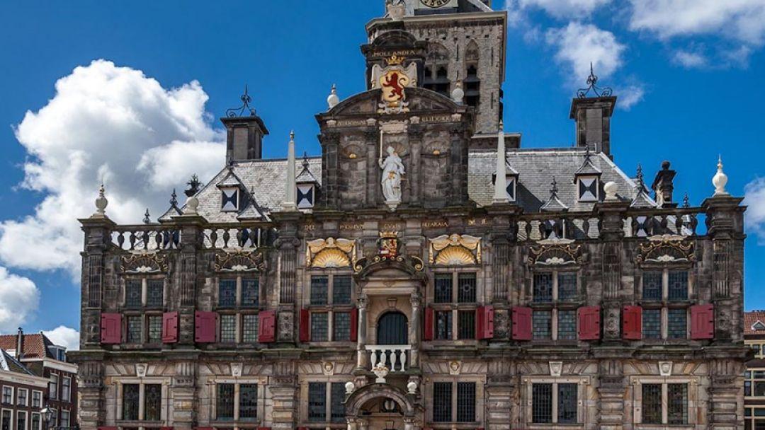 За 6 часов увидеть древнюю столицу Нидерландов: Делфт + родину Великого Рембрандта — Ляйден - фото 2