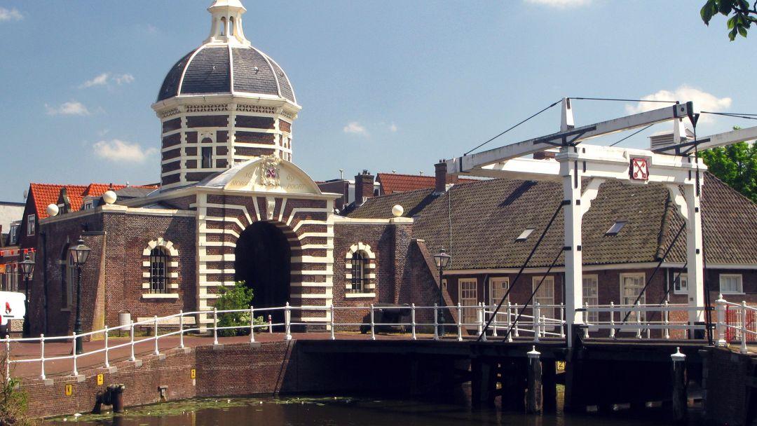 За 6 часов увидеть древнюю столицу Нидерландов: Делфт + родину Великого Рембрандта — Ляйден - фото 3
