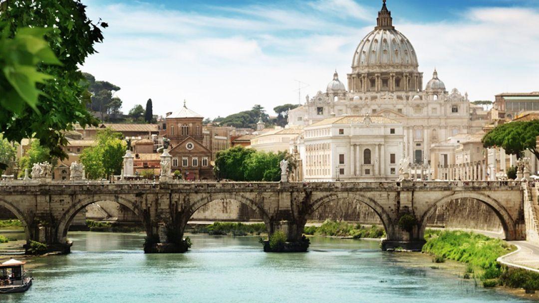 Два берега Рима - фото 2
