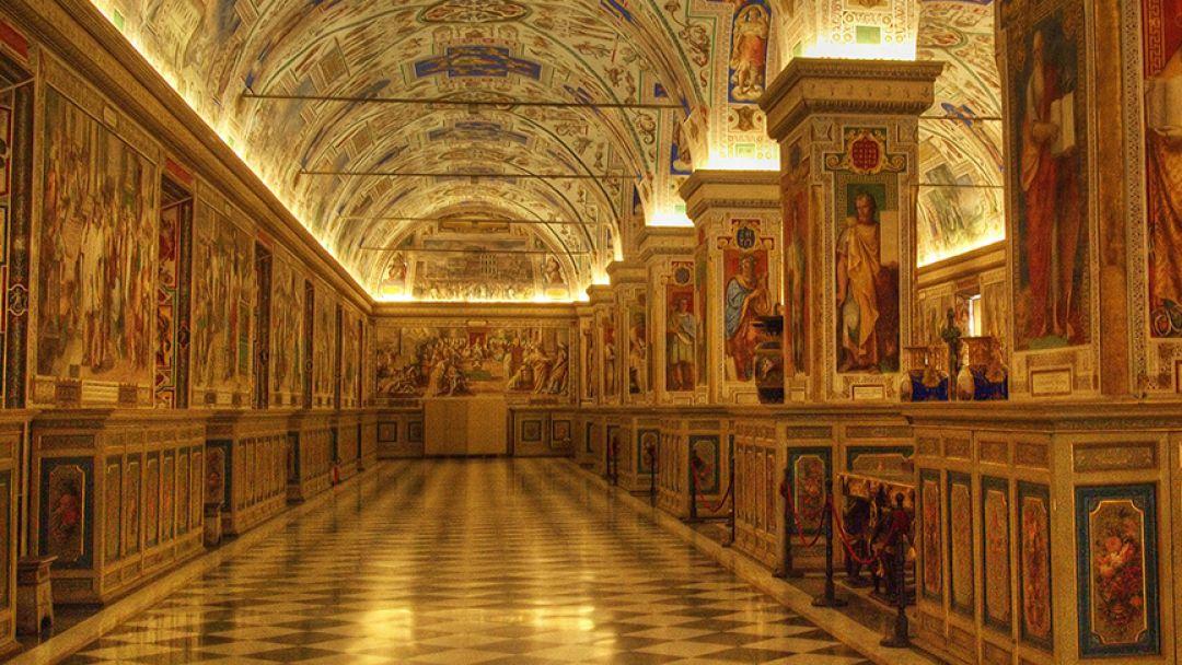 Ватикан - фото 2