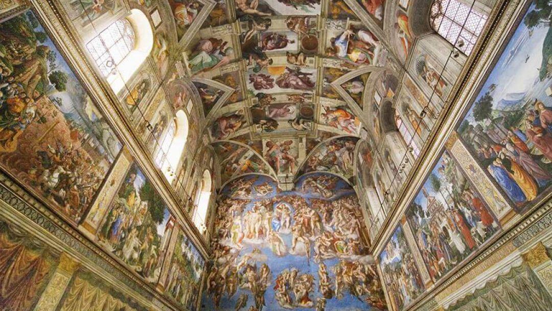 Ватикан - фото 4