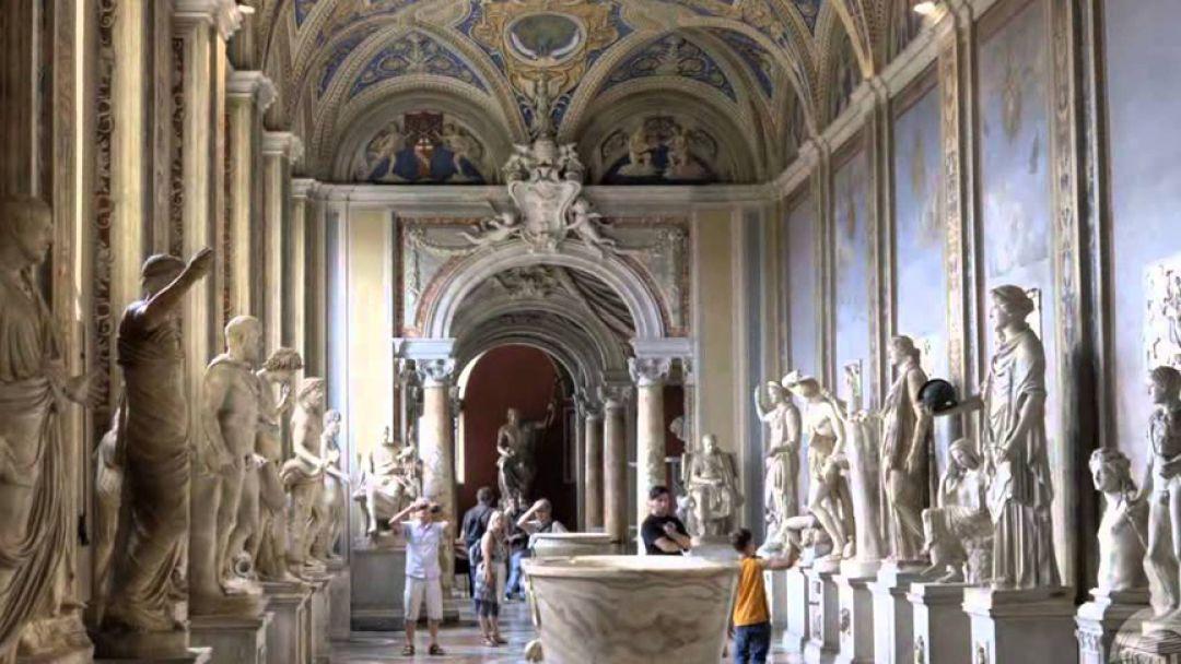 Ватикан - фото 5