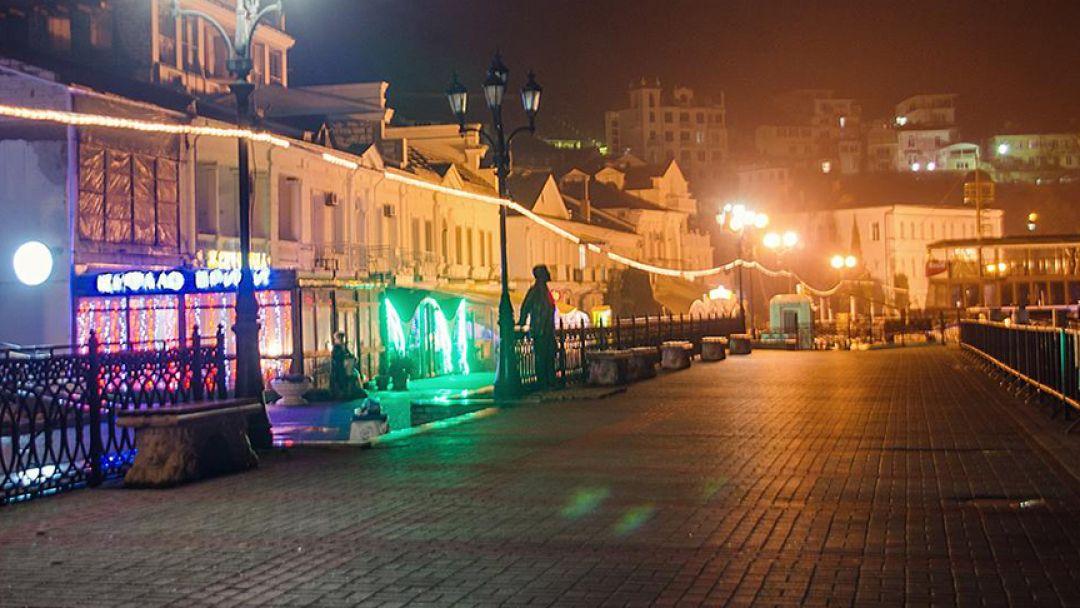 Севастополь вечерний - фото 3