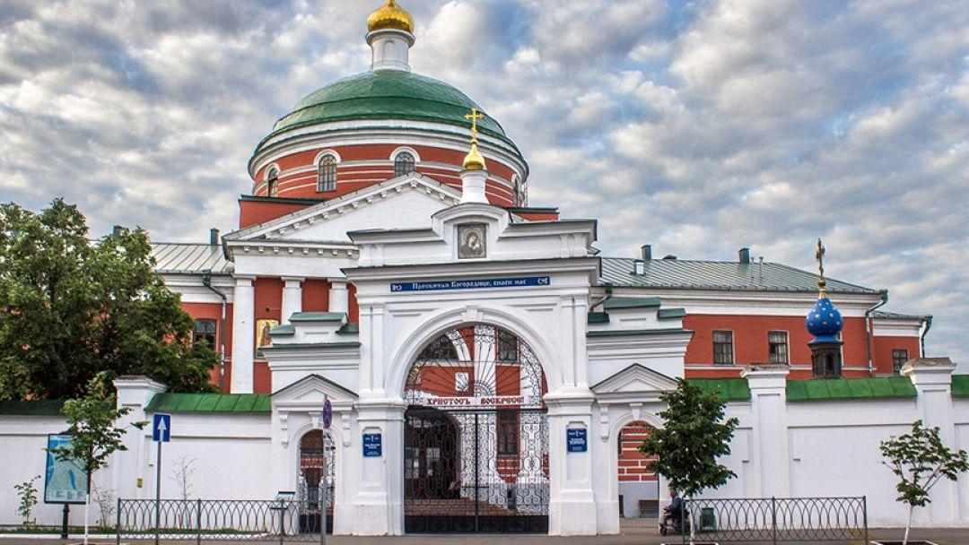 Обзорная экскурсия по Казани (без Кремля)