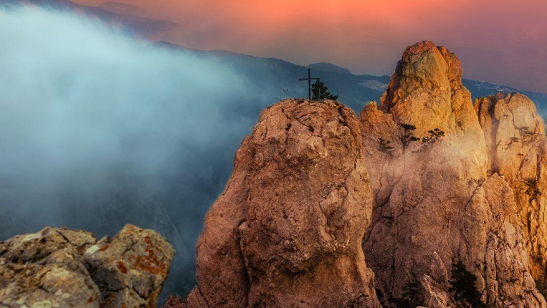 Дорога в облака - фото 3