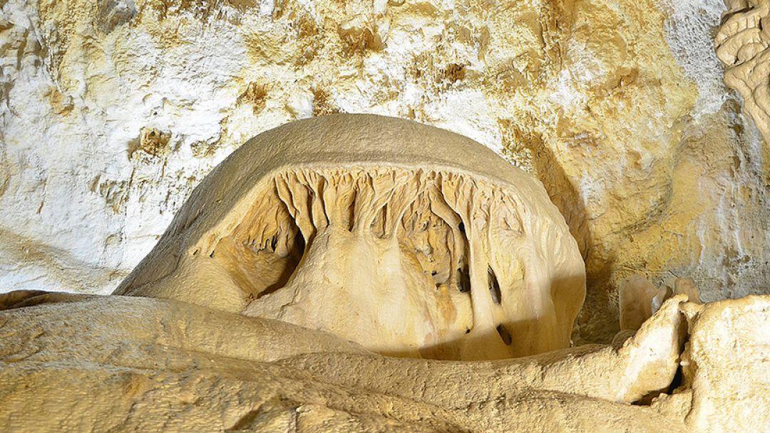 Магия Крымских пещер - фото 3