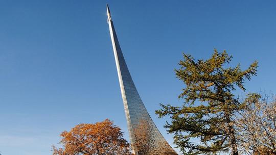Экскурсия Музей космонавтики по Москве