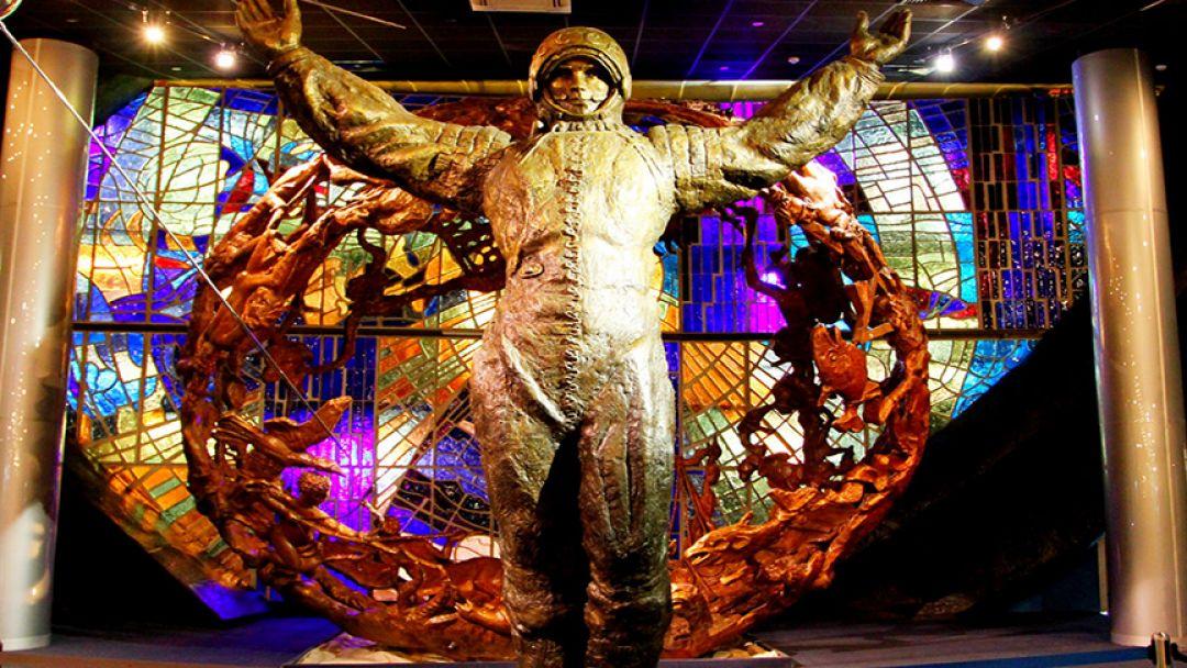 Музей космонавтики - фото 2
