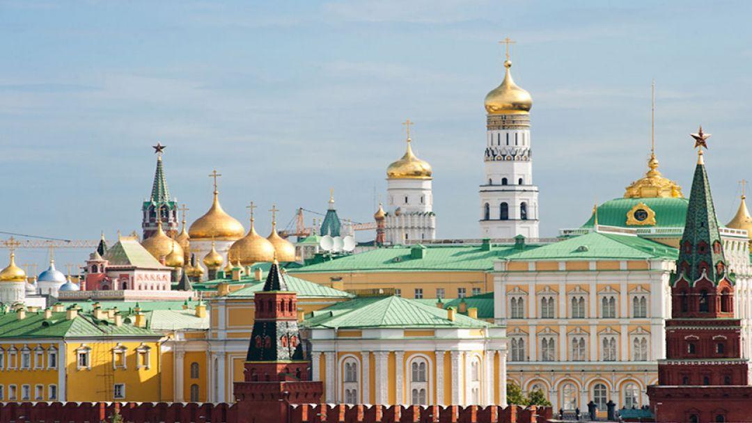 Сердце Москвы - Кремль с историком Александром Горским - фото 2