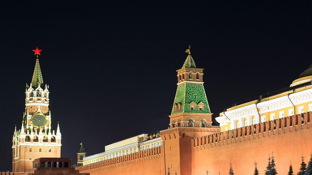 Сердце Москвы - Кремль с историком Александром Горским - фото 3