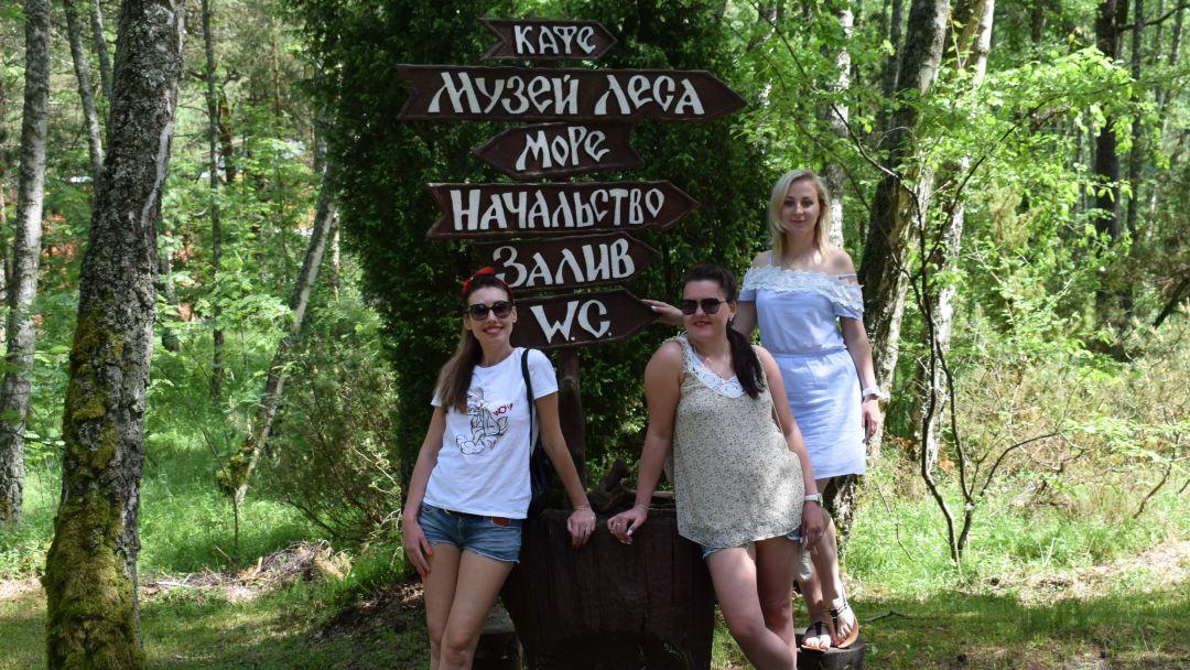Уютное путешествие на Куршскую косу в мини-группе - фото 4