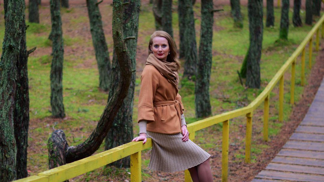 Уютное путешествие на Куршскую косу в мини-группе - фото 6