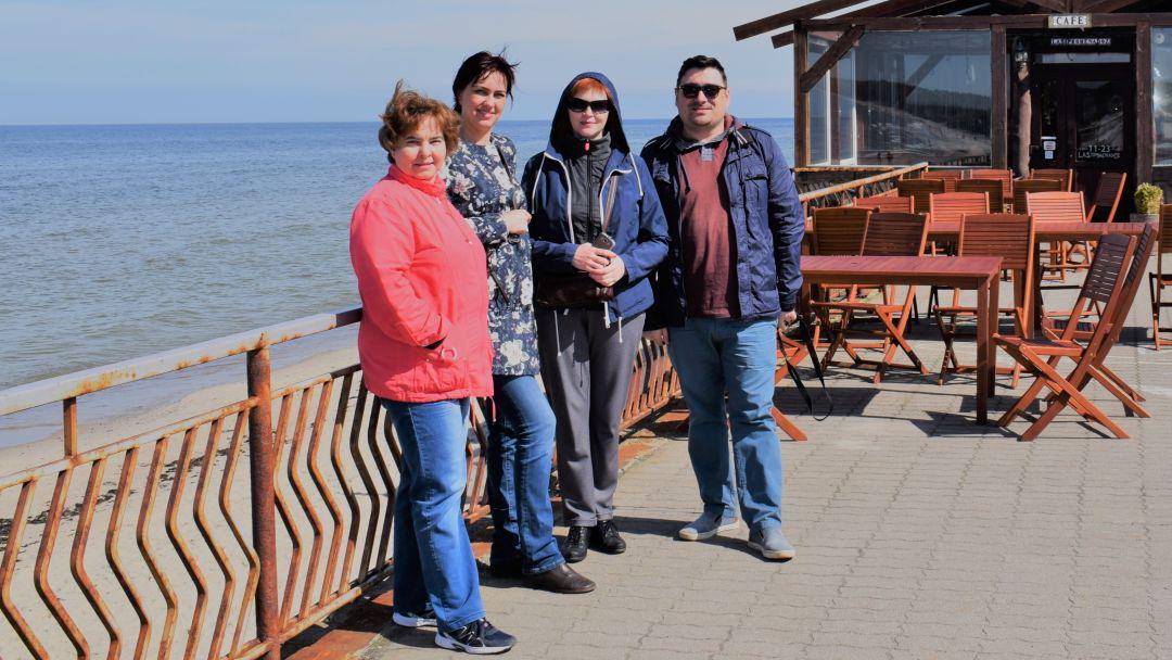 Уютное путешествие на Куршскую косу в мини-группе - фото 8
