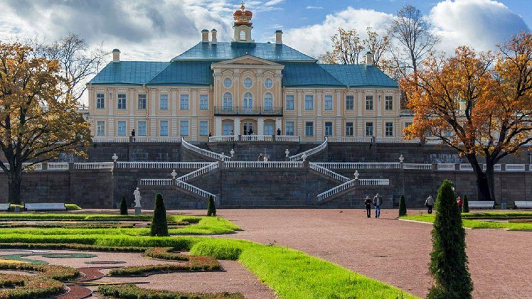 Ораниенбаум (Большой Меншиковский  дворец) - фото 2