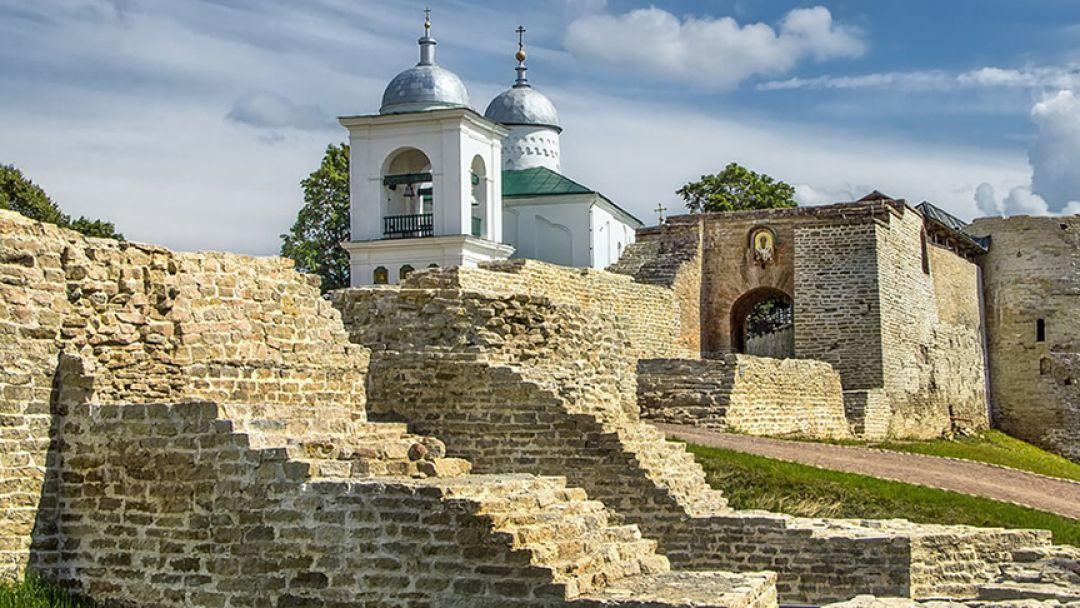 Псков - Изборск - Печоры - фото 2