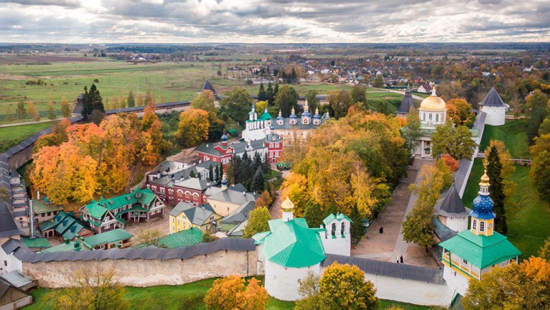 Псков - Изборск - Печоры - фото 3