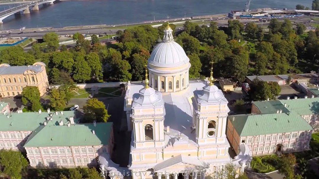 Православные храмы Петербурга - фото 3