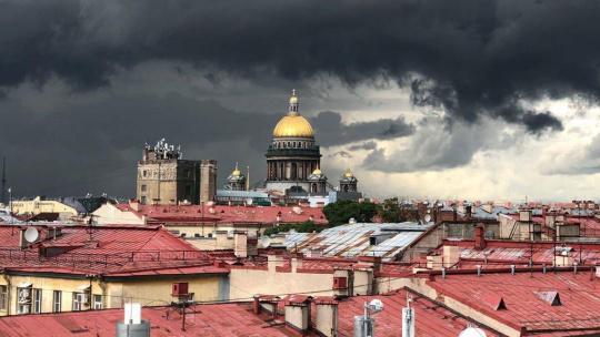 Экскурсия Аутентичный Петербург в Санкт-Петербурге