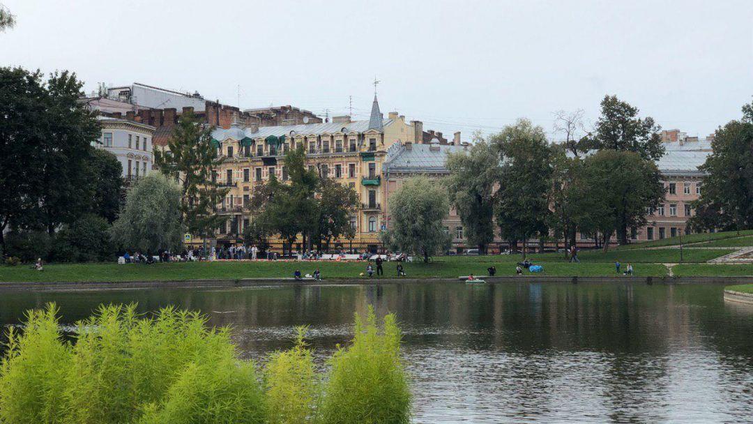 Аутентичный Петербург - фото 3