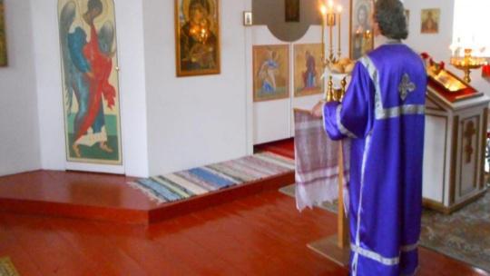 Корнилие Палеостровский мужской монастырь в Карелии в Петрозаводске