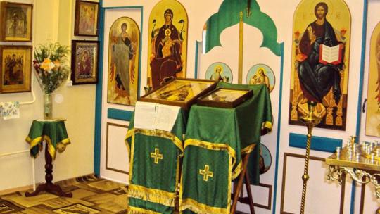 Экскурсия в Свято-Троицкий монастырь - фото 3