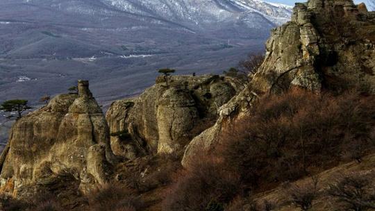 Пещеры Крыма  - фото 3