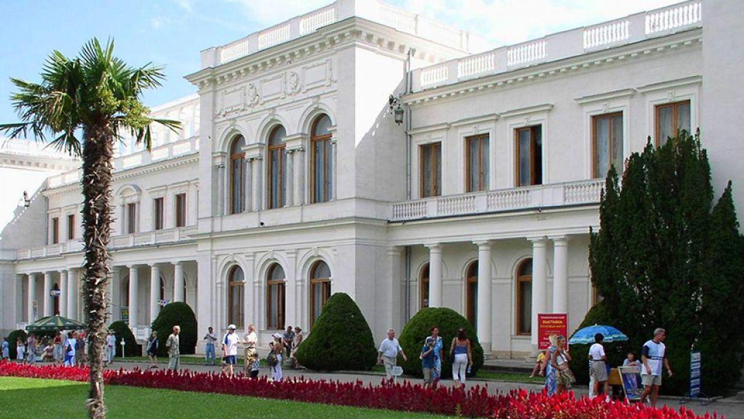 Дворцы и парки Южнобережья - фото 3