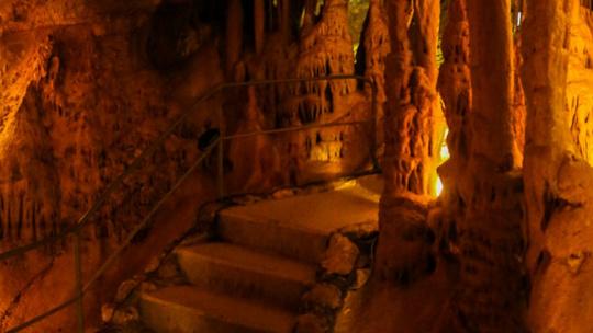 Две пещеры: Мамонтовая, Мраморная - фото 3