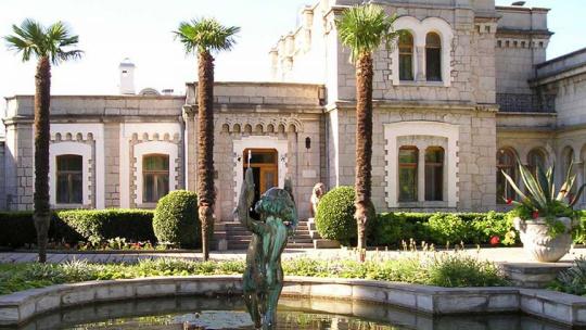 Юсуповский дворец + обзорное путешествие по Южному берегу Крыма - фото 2