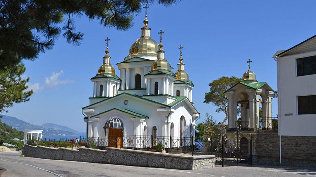Юсуповский дворец + обзорное путешествие по Южному берегу Крыма - фото 3