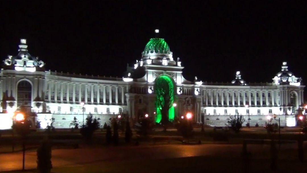Ночная Казань - фото 3
